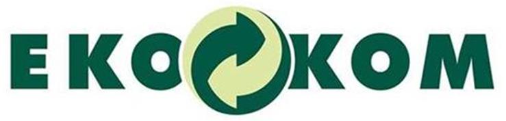 Ekokom logo