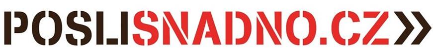 Pošli snadno logo