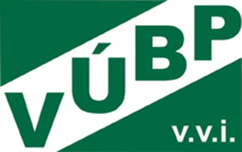 VÚBP logo